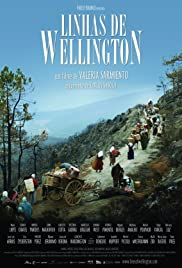 Linhas de Wellington (2012) Poster - Movie Forum, Cast, Reviews