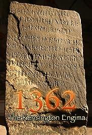 1362: The Kensington Enigma Poster