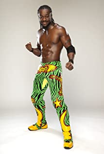 Kofi Sarkodie-Mensah Picture