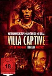 Villa Captive(2011) Poster - Movie Forum, Cast, Reviews