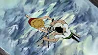 Serious Fight! Luffy vs. Zoro: The Unexpected Duel!