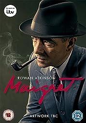 Maigrets Night At The Crossroads (2017)