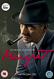 Maigret. Noc na rozdrożu / Maigret Night At The Crossroads (2017)