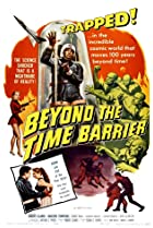 Image of Beyond the Time Barrier
