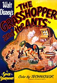The Grasshopper and the Ants(1934) Poster - Movie Forum, Cast, Reviews