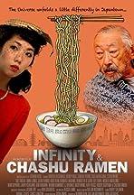 Infinity & Chashu Ramen