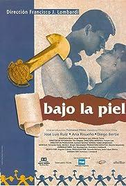 Bajo la piel(1996) Poster - Movie Forum, Cast, Reviews