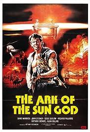 I sopravvissuti della città morta(1984) Poster - Movie Forum, Cast, Reviews