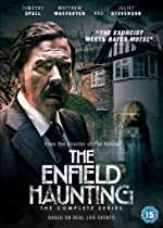 The Enfield Haunting(1970)