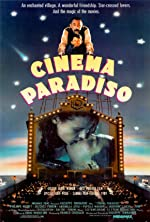 Cinema Paradiso(1990)