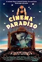 Cinema Paradiso (1988) Poster