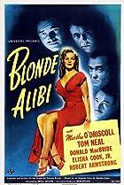 Image of Blonde Alibi