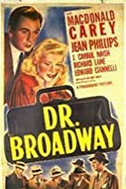 Image of Dr. Broadway