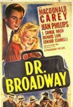 Dr. Broadway