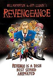 Revengeance Poster