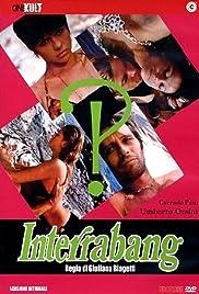 Interrabang(1969) Poster - Movie Forum, Cast, Reviews