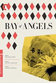 Bay of Angels Poster