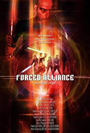 Forced Alliance Poster