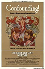 The Seven Per Cent Solution(1977)