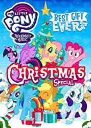 My Little Pony: Best Gift Eve (2018)