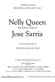 Nelly Queen: The Life and Times of Jose Sarria Poster