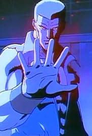 Goku: Midnight Eye II Poster