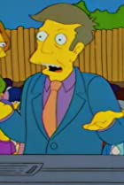 Image of The Simpsons: The PTA Disbands