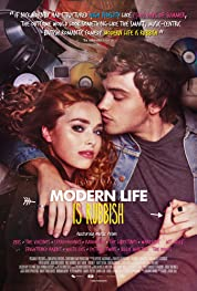 Modern Life Is Rubbish (2018)