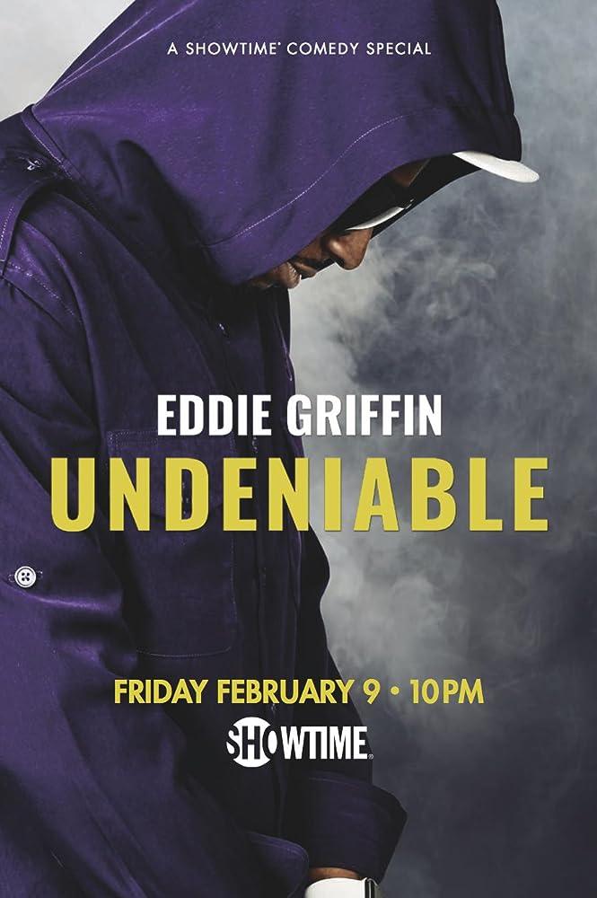 Eddie Griffin