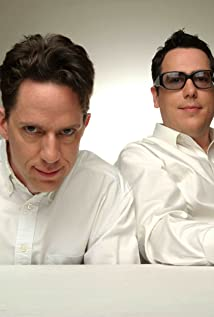 They Might Be Giants Picture