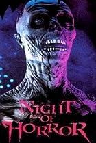 Image of Night of Horror