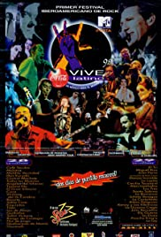 Vive Latino Poster