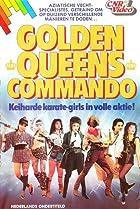 Image of Golden Queen's Commando