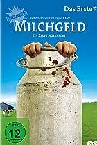 Image of Milchgeld. Ein Kluftingerkrimi