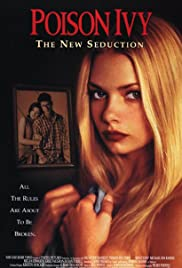 Poison Ivy: The New Seduction (1997) Poster - Movie Forum, Cast, Reviews