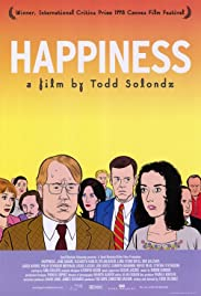 Happiness (1998) Poster - Movie Forum, Cast, Reviews