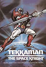 Tekkaman the Space Knight