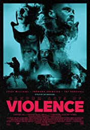 Random Acts of Violence (2020) poster