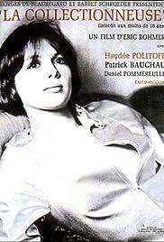 La collectionneuse(1967) Poster - Movie Forum, Cast, Reviews