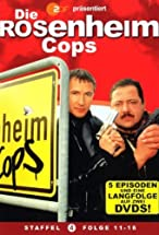 Primary image for Die Rosenheim-Cops