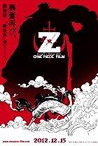Image of One Piece Film Z