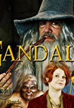 Library Bards: Gandalf!