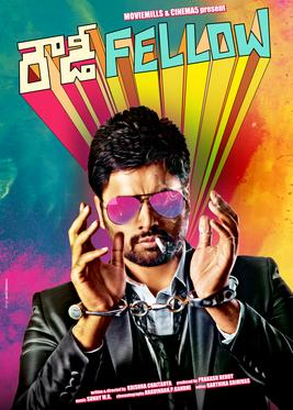 Rowdy Fellow (2014) Download on Vidmate