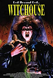 Witchouse (1999) Poster - Movie Forum, Cast, Reviews