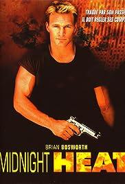 Midnight Heat(1996) Poster - Movie Forum, Cast, Reviews