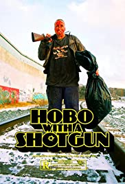 hobo with a shotgun quotes