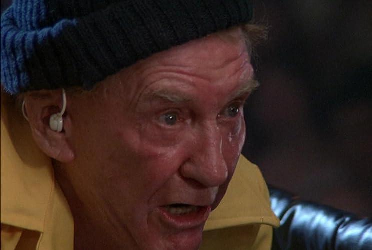 ミッキー「あの野郎は破壊マシンだ。そしてハングリーなんだよ!」