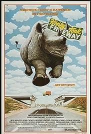 Honky Tonk Freeway(1981) Poster - Movie Forum, Cast, Reviews