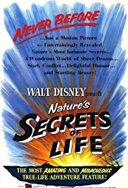 Secrets of Life (1956) Poster - Movie Forum, Cast, Reviews