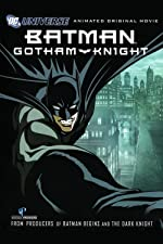 Batman Gotham Knight(2008)